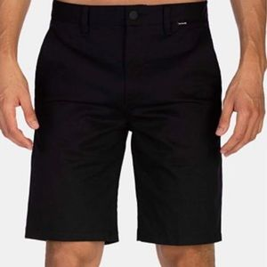 🆕 Men's Hurley Shorts ONE AND ONLY WALKING SHORTS